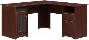 Bush Furniture Cabot