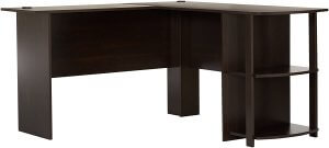 Dakota L-Shaped Desk
