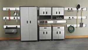 Why Garage Cabinets