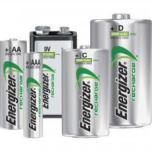 nihm batteries